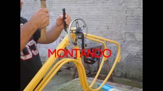 getlinkyoutube.com-Monark Brisa Rebaixada