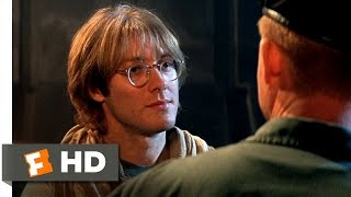 getlinkyoutube.com-Stargate (12/12) Movie CLIP - Jackson Decides to Stay (1994) HD