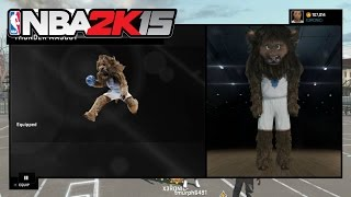 Nba2k15- Finally Legend 3!!! | Which Mascot Should I Get Next?