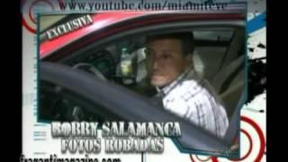getlinkyoutube.com-Bobby Salamanca denuncia fotos personales robadas del email de su esposa Daysi Ballmajo
