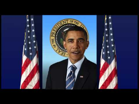 Barack Obama makes a speech on Africax5.tv @barackobama