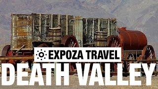 getlinkyoutube.com-Death Valley Vacation Travel Video Guide