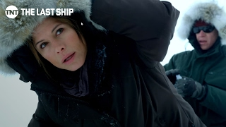 The Last Ship - Reenganchate  (T3)