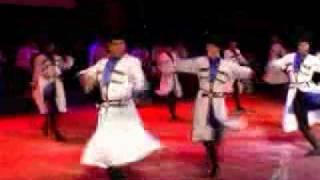 getlinkyoutube.com-Азербайджанский народный танец