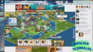 getlinkyoutube.com-Hack De En Social Wars Poblacion con Cheat Engine (Templos De Babilonia)