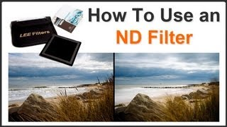 getlinkyoutube.com-Photography Tips - How To Use an ND Filter