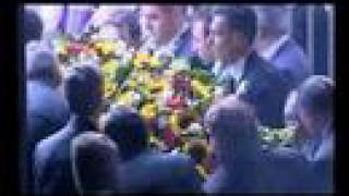 getlinkyoutube.com-Pavarotti's Funeral