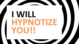 getlinkyoutube.com-I will hypnotize you: Enter the Matrix!! (Hypnotize yourself/Hypnotize Me)