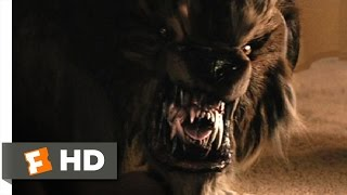 getlinkyoutube.com-Cursed (4/9) Movie CLIP - From Dog to Werewolf (2005) HD