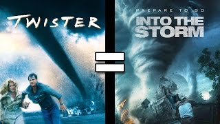 getlinkyoutube.com-24 Reasons Twister & Into the Storm Are The Same Movie