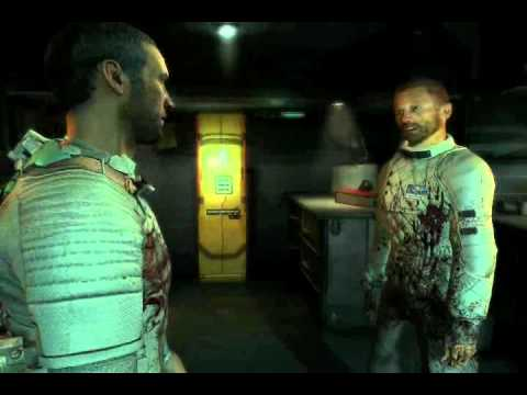 Dead Space 2 Playthrough (Part 1)