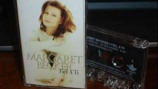 getlinkyoutube.com-MARGARET BECKER  06.  FIEL A TI  (1995)