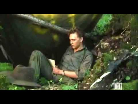 tom hiddleston in victoria cross heroes