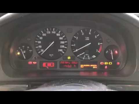 Расположение предохранителя моторчика омывателя в BMW M5