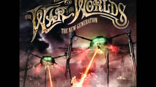 getlinkyoutube.com-JEFF WAYNE'S WAR OF THE WORLDS - THE EVE OF THE WAR (REMIX) - THE RED WEED (REMIX)