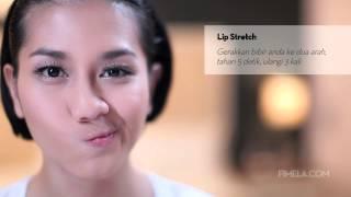 getlinkyoutube.com-Face Yoga: Cara Kembalikan Kesegaran Wajah Usai Bekerja