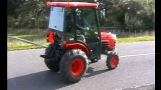 getlinkyoutube.com-Kubota B3030 trade in