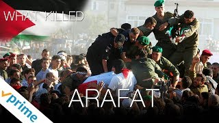 Killing Arafat | Trailer | Available now