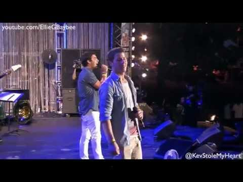 "Joe with Nick Jonas - ""WYLMITE"" & ""Hello Beautiful"" LIVE @ Philly's 4th of July Jam (7/4/12)"