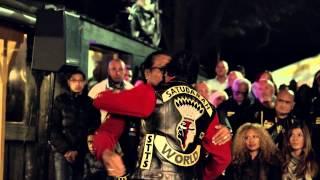 getlinkyoutube.com-Satudarah - One Blood (Official trailer)