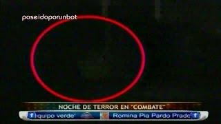 getlinkyoutube.com-COMBATE: Noche de Terror en Combate y Aparece un Fastasma 07/03/13