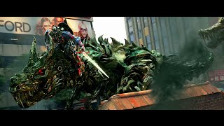 getlinkyoutube.com-Transformers 4 Age of Extinction - Battle Cry (Music Video)
