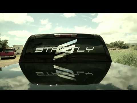 Chevrolet Silverado на пневмо подвеске