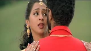 Manathai Thirudivittai 'Manja Kaattu Maina' Song Karthik, Sadhana Sargam Prabu Deva Gayathri Jeyaram