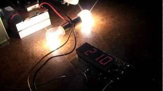 getlinkyoutube.com-LM723 Variable Power Supply