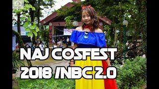 NAJ cosfest/NBC 2.0