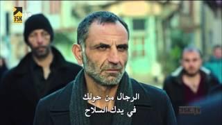 getlinkyoutube.com-مشهد النهاية المواجهة بين اورهان وموسى من الحلقة الاولى من مسلسل العنبر HD