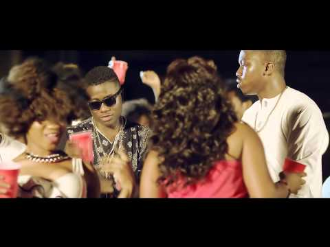 KLEVER JAY ft TERRY G | Happy People (Video)