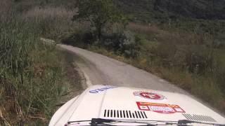 getlinkyoutube.com-CameraCar Riolo - Marin / PS Targa 2 / 98^Targa Florio / Audi Quattro HD