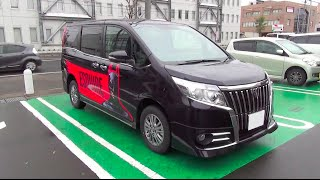 getlinkyoutube.com-2014 トヨタ エスクァイア Gi STYLING PACKAGE 内外装