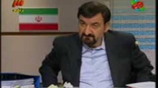 قسمت پایانی صبحتهای رضایی در مناظره با احمدی نژاد