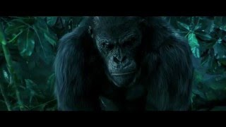 getlinkyoutube.com-The Legend of Tarzan - Trailer F2 (ซับไทย)