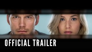 PASSENGERS - Official Trailer