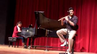 getlinkyoutube.com-Roja Jaaneman/Kadhal Rojave - G. Bharathwaj & Niloufar Mehrafsa