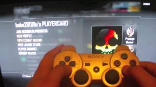 getlinkyoutube.com-(PATCHED)Black Ops 2: How to Steal other players Emblems Glitch!
