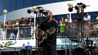 """getlinkyoutube.com-Aaron Lewis - Acoustic """"Turn the Page"""" Seger Cover Awesome"""