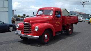 getlinkyoutube.com-NEW ZEALAND CLASSIC AND VINTAGE COMMERCIAL TRUCKS