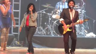 getlinkyoutube.com-arijit singh live performance in kolkata