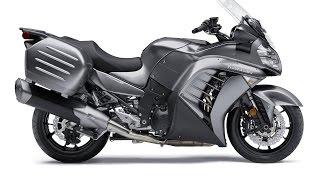 getlinkyoutube.com-2016 Kawasaki Concours 14  | Fair Dinkum Test Ride/Review | The Good and Bad - Petaluma California