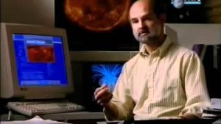 Bedrohung Magnetsturm Die Umpolung der Erde