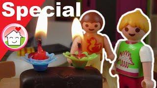 getlinkyoutube.com-Playmobil Film deutsch 2 Jahre Family Stories / Kinderkanal / Kinderfilm