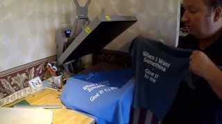 getlinkyoutube.com-Simple T Shirt Vinyl With Heat Press And Silhouette Cameo Tutorial