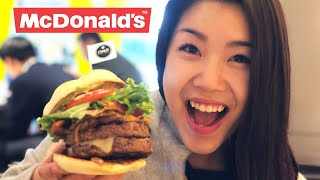 I Tried The Fanciest McDonald's In The World