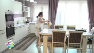 getlinkyoutube.com-Takimi i pasdites - Zgjedhje praktike per te organizuar punet ne shtepi! (29 korrik 2014)