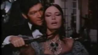 Stephen Boyd & Marisa Mell - Skeletons In The Closet!!!