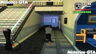 GTA San Andreas nuevo Piso Franco (Inedito) - Inframundo